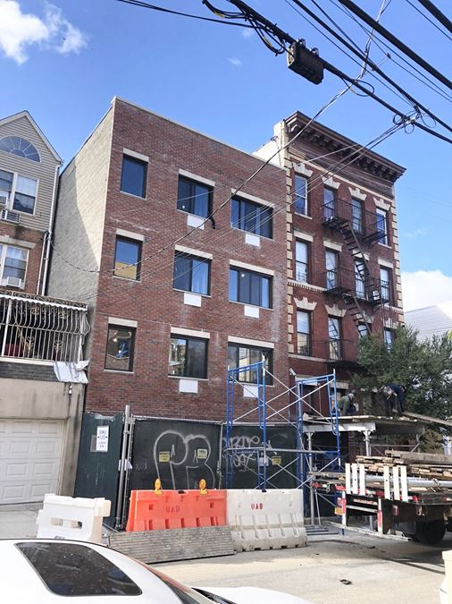 746 East 214th Street