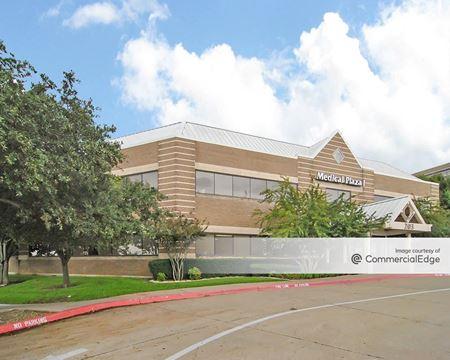 Texas Health Harris Methodist - Medical Plaza I - Cleburne