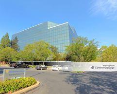 Point West Corporate Plaza - Sacramento
