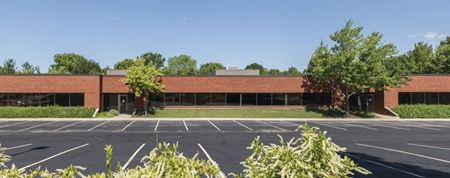 20,000± SF Class A Office Building - Champaign