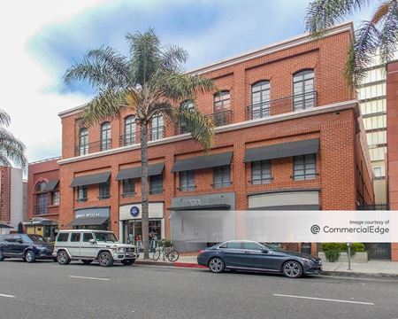 450, 452 & 456 North Bedford Drive - Beverly Hills