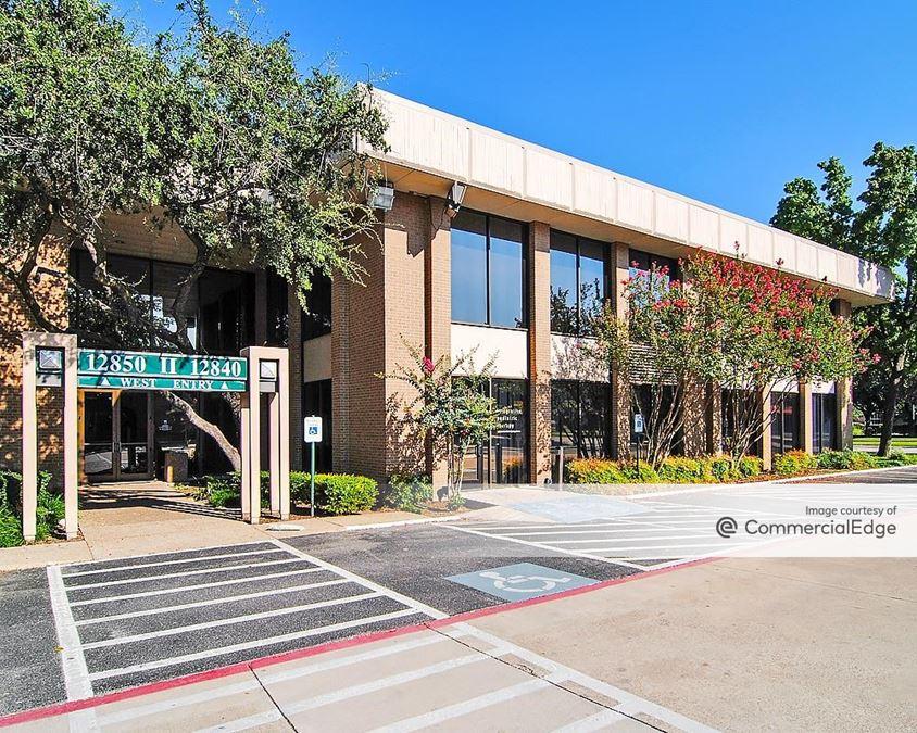 Commerce Plaza Hillcrest