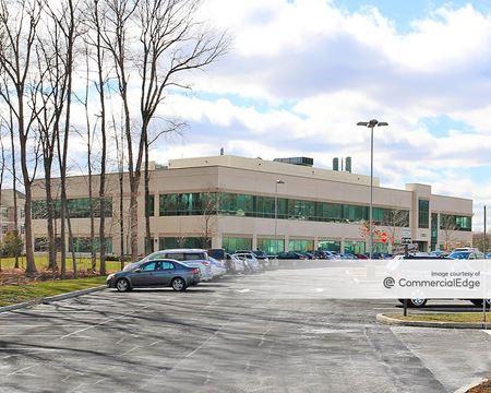 Princeton South Corporate Center - 701 & 801 Charles Ewing Blvd - Princeton
