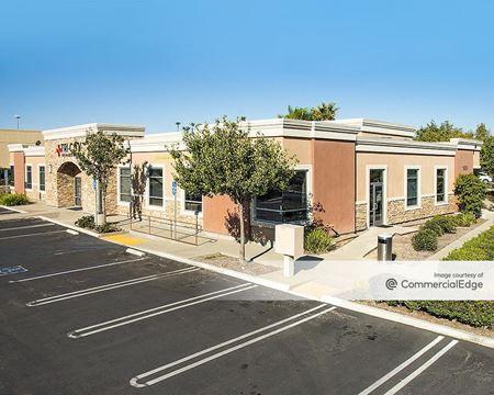 CreekView Medical Park - Bldg. F - Vista