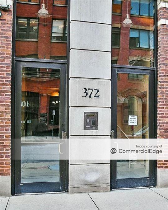 372 West Ontario Street