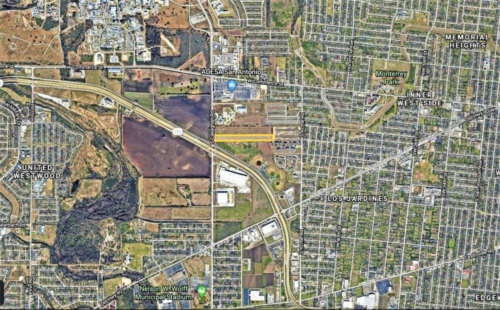 11.677 Acres Industrial/Flex/Manufacturing/Distribution