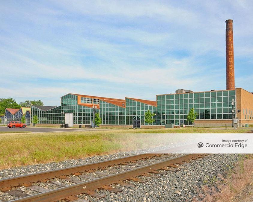 Prudden Tech Centre