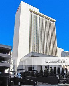 Bank of Oklahoma Plaza - Oklahoma City