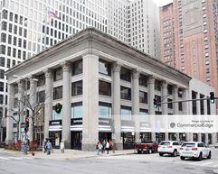 605 North Michigan Avenue - Chicago