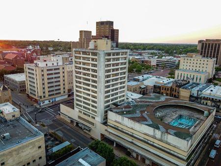 Smith County Carlton Building - Tyler