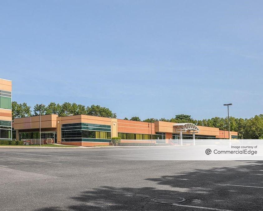 Stony Brook Technology Center - 6 Technology Drive