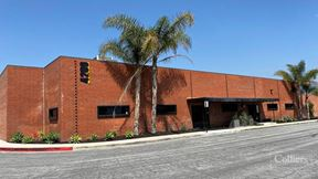 4209 Vanowen Place at Backlot Burbank - Creative Industrial Entertainment Campus - Burbank