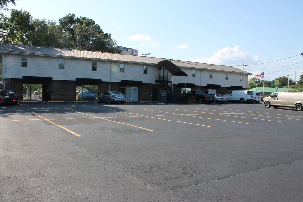 East Ridge Business Plaza