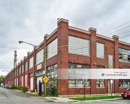 4850 West Bloomingdale Avenue - Chicago