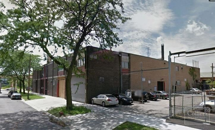 68,000 SF Available for Sale or Lease in Chicago