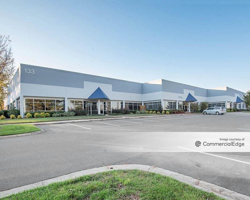Southport Business Park - Building 5