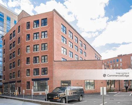 55 Thomson Place - Boston