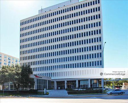 5433 Westheimer Road - Houston