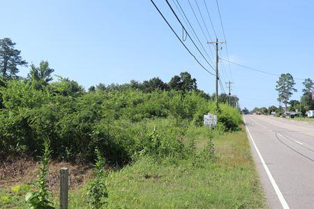 11 Acres Land - Hwy 25, North Augusta - North Augusta
