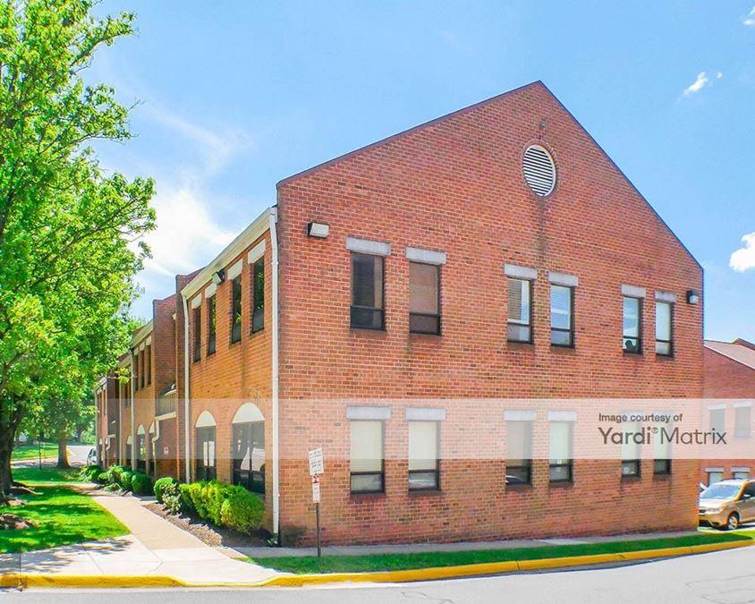 Bristow Center