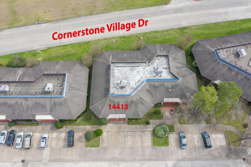 14413 Cornerstone Village Drive