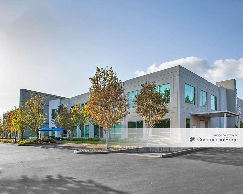 Westwind Business Park - Building T