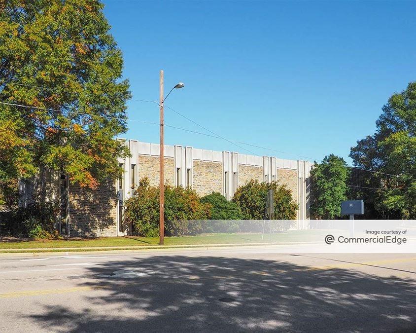 Duke Family Medicine Center - Marshall I. Pickens Building