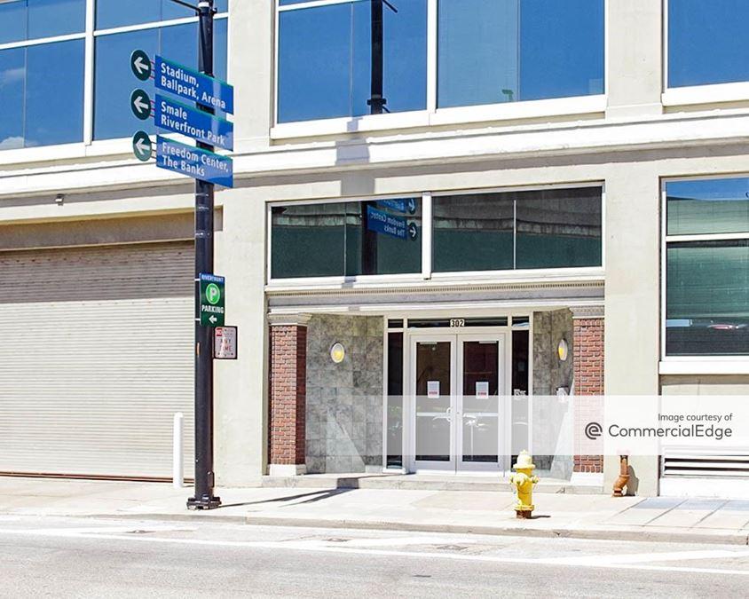 302 West Third Street