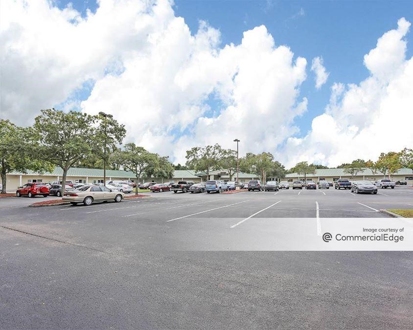 Brandon Medical Plaza