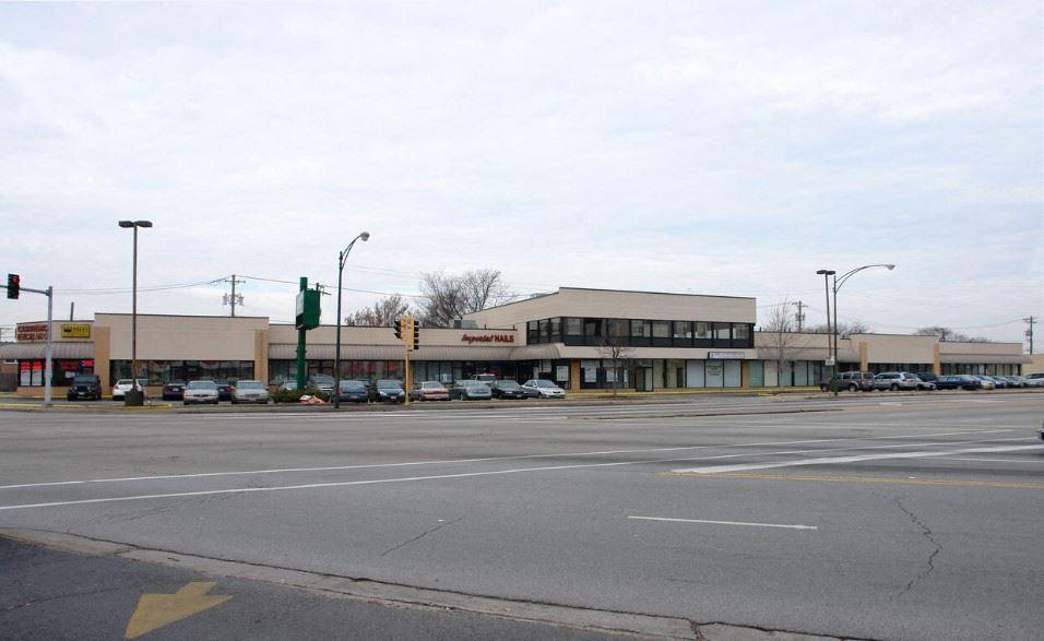 8600 S Pulaski Rd