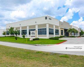 Liberty Northwest Business Center - 5500 North Sam Houston Parkway West & 14200 Hollister Road