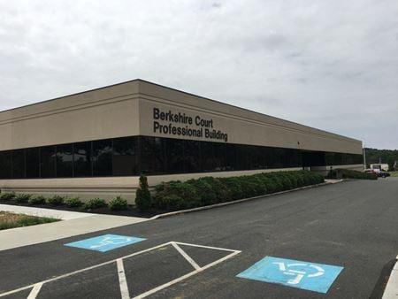 Berkshire Court Professional Bldg. - Wyomissing