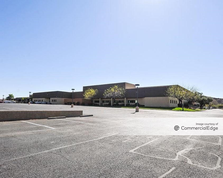 Tempe Tech Center