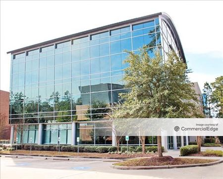 8800 Technology Forest Place - The Woodlands