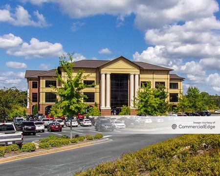 Lakeside Commons Corporate Center - Macon