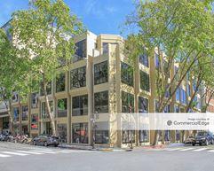 2000 Center Street - Berkeley
