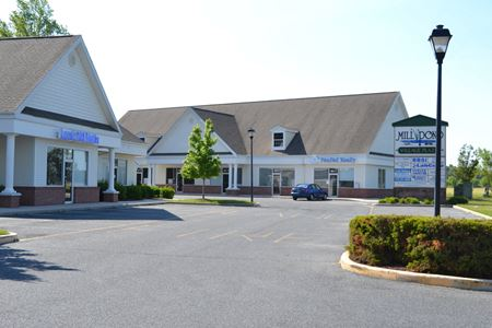 Mill Pond Village Plaza - Salisbury