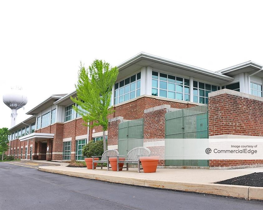 The Health & Wellness Center by Doylestown Hospital