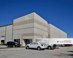 Beltway Crossing Business Park - Buildings Five & Six - Missouri City