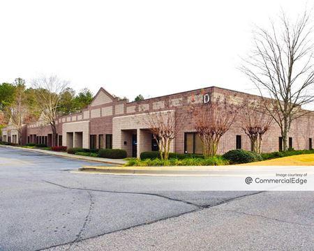 316 Business Center, Building D - Lawrenceville