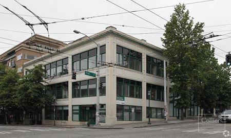 Seattle Sublease - 9,246 SF - Seattle