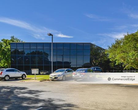 Westlake Oaks Executive Park - Austin