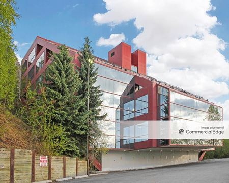 Resolution Plaza - Anchorage