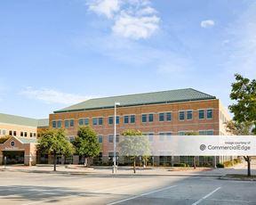 Texas Health Presbyterian Hospital Allen - MOB 2 - Allen