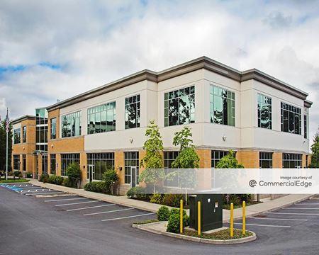 HCA Building - Tigard