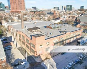 Shofers Warehouse - Baltimore