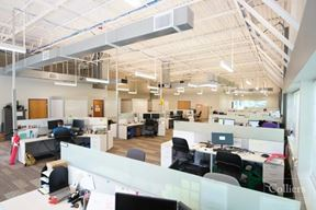 5,000 - 20,000 SF Office/Flex Space located in the Raynham Woods Commerce Center