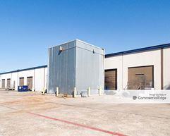 8710-8798 Westpark Drive - Houston