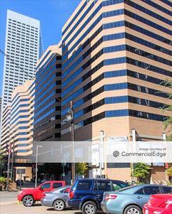 4 Houston Center - Houston