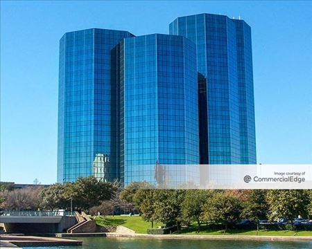 The Urban Towers - Irving